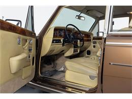 Picture of 1981 Rolls-Royce Silver Shadow II located in St. Charles Missouri - QZ5G