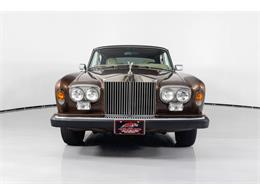 Picture of 1981 Rolls-Royce Silver Shadow II located in Missouri Offered by Fast Lane Classic Cars Inc. - QZ5G