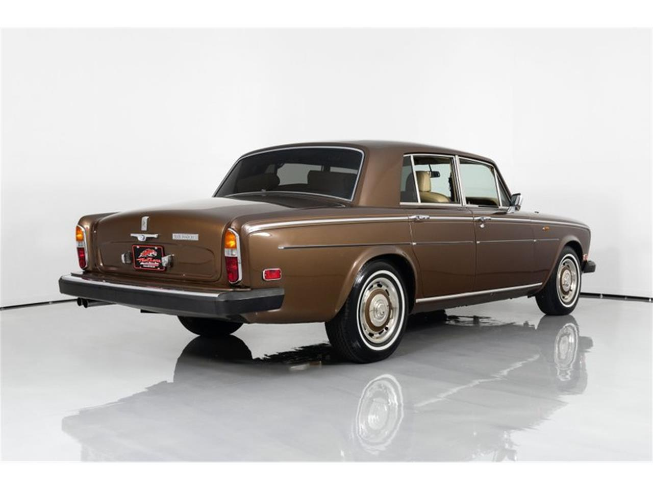 Large Picture of '81 Rolls-Royce Silver Shadow II - QZ5G