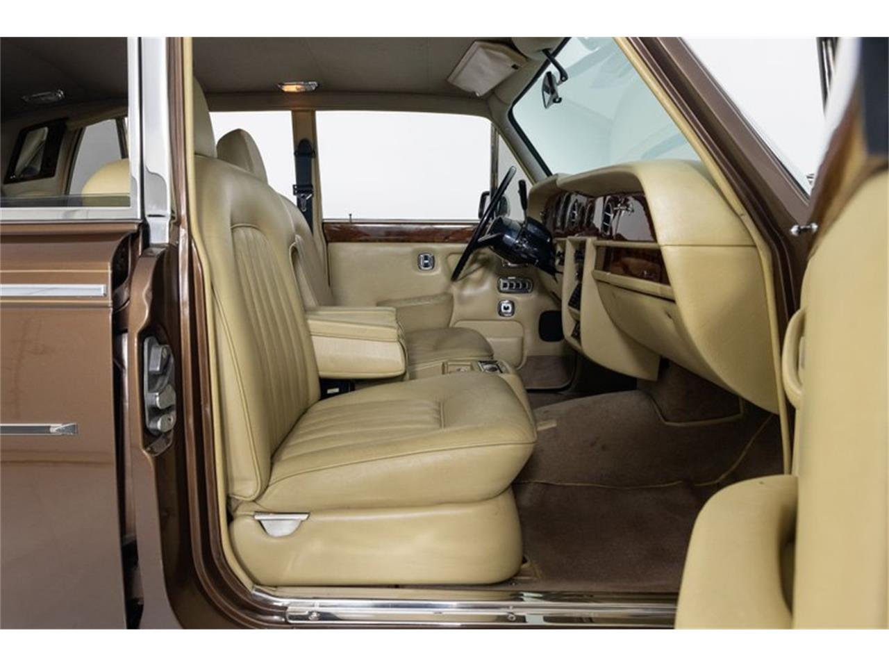 Large Picture of 1981 Rolls-Royce Silver Shadow II - $32,995.00 - QZ5G