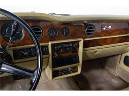 Picture of '81 Rolls-Royce Silver Shadow II located in St. Charles Missouri Offered by Fast Lane Classic Cars Inc. - QZ5G