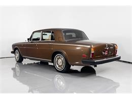 Picture of 1981 Rolls-Royce Silver Shadow II located in St. Charles Missouri - $32,995.00 - QZ5G