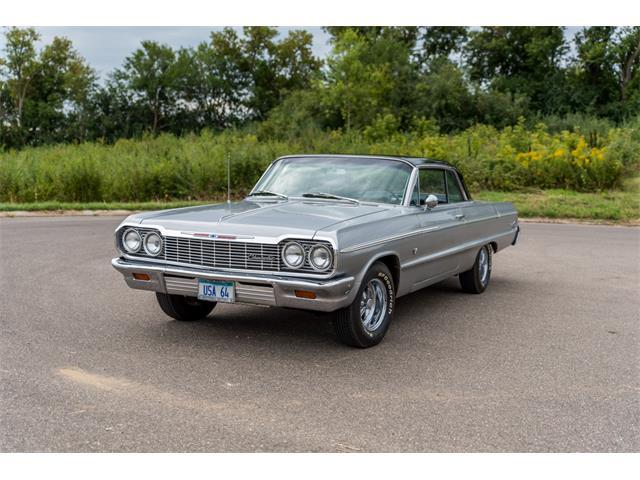 Picture of '64 Impala - QZ6B