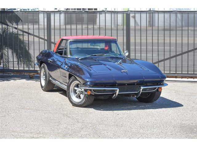 Picture of '64 Corvette - QZ6U