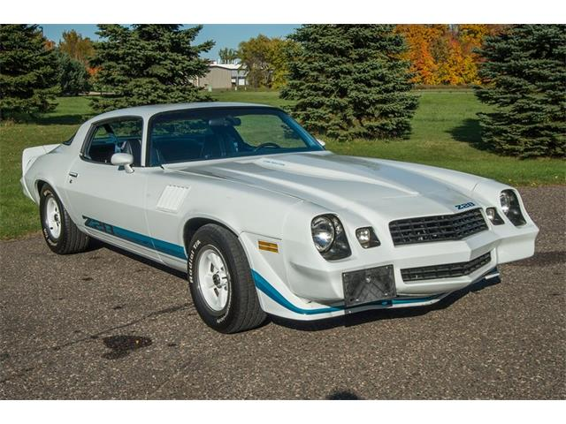 Picture of '79 Camaro Z28 - QZ6W