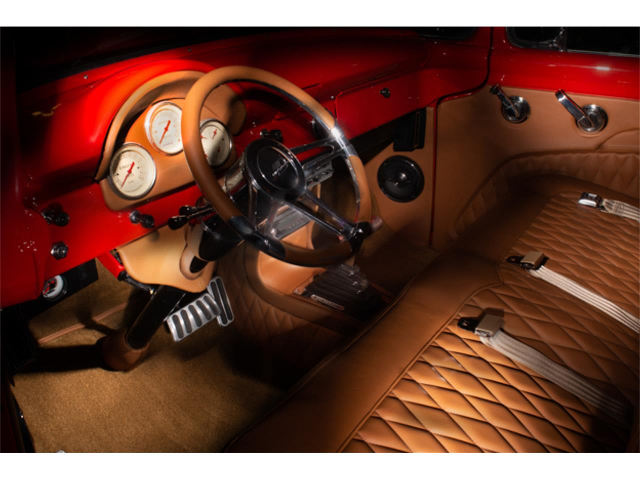 Large Picture of '56 Ford F100 located in Las Vegas Nevada - QZ6Y