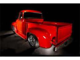 Picture of Classic '56 F100 Offered by Barrett-Jackson - QZ6Y