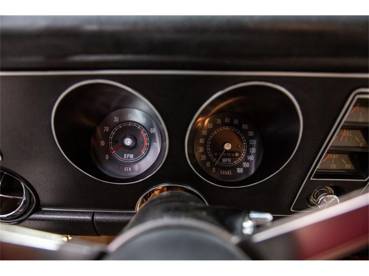 Large Picture of Classic 1969 Pontiac Firebird Trans Am located in Iowa - $99,950.00 - QZ74