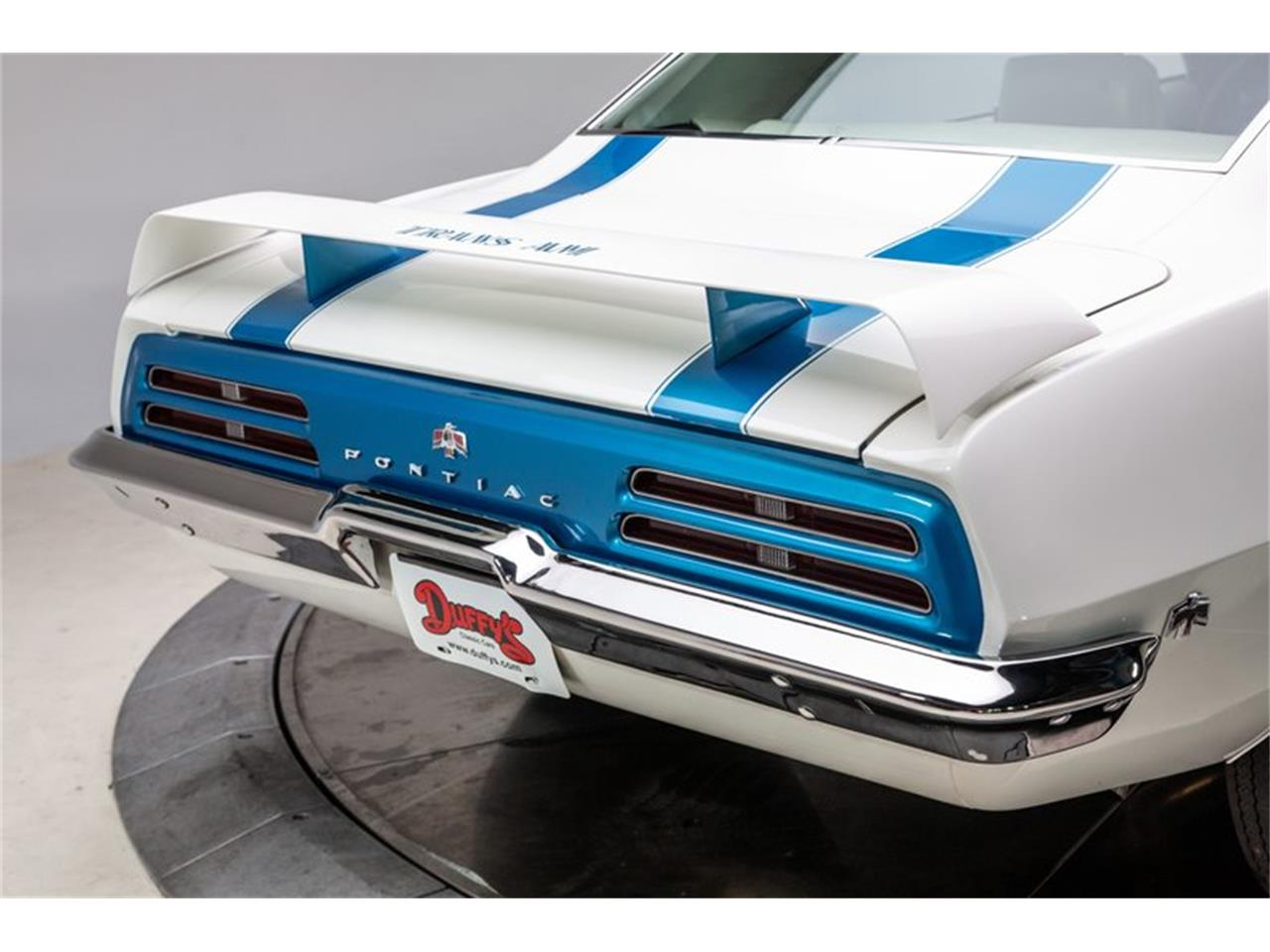 Large Picture of 1969 Pontiac Firebird Trans Am - $99,950.00 - QZ74
