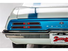 Picture of 1969 Firebird Trans Am located in Iowa Offered by Duffy's Classic Cars - QZ74