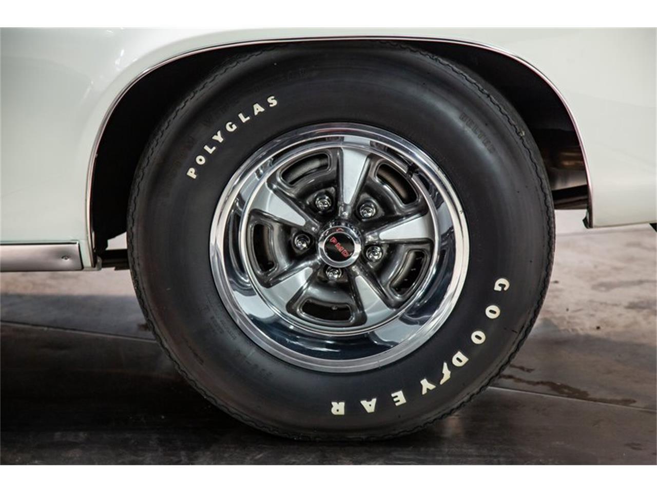 Large Picture of Classic '69 Pontiac Firebird Trans Am located in Iowa - $99,950.00 - QZ74