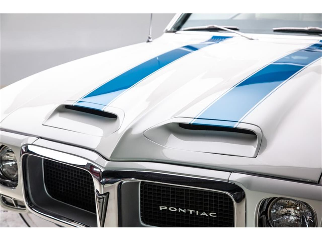Large Picture of '69 Firebird Trans Am Offered by Duffy's Classic Cars - QZ74