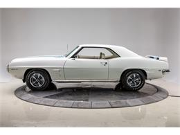 Picture of Classic 1969 Pontiac Firebird Trans Am Offered by Duffy's Classic Cars - QZ74