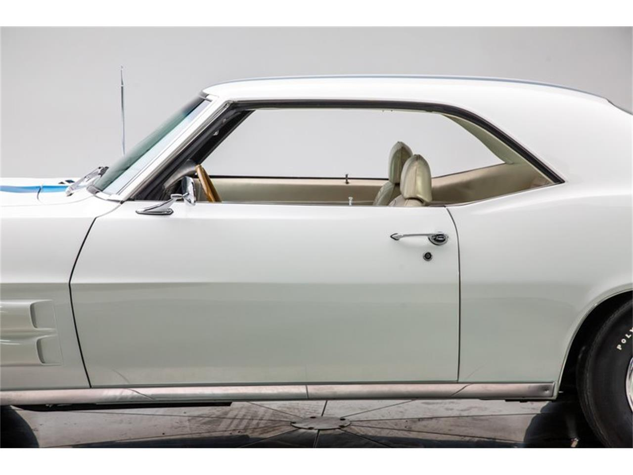 Large Picture of '69 Pontiac Firebird Trans Am located in Iowa - $99,950.00 Offered by Duffy's Classic Cars - QZ74