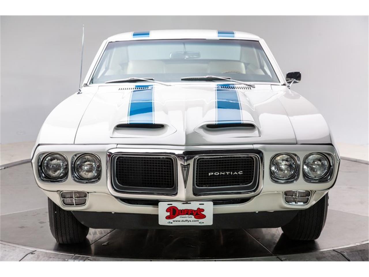 Large Picture of Classic 1969 Pontiac Firebird Trans Am - $99,950.00 - QZ74
