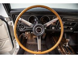 Picture of Classic 1969 Pontiac Firebird Trans Am located in Cedar Rapids Iowa - $99,950.00 - QZ74