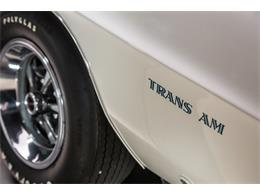 Picture of '69 Pontiac Firebird Trans Am Offered by Duffy's Classic Cars - QZ74