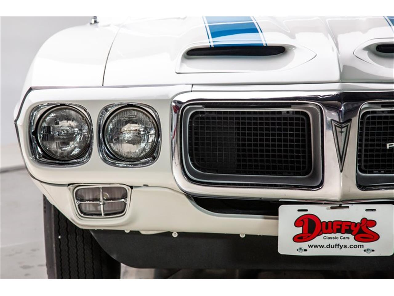 Large Picture of Classic '69 Firebird Trans Am - $99,950.00 - QZ74