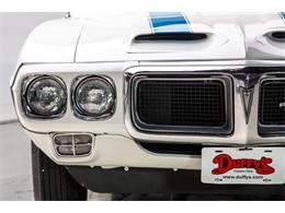 Picture of Classic '69 Firebird Trans Am located in Cedar Rapids Iowa - $99,950.00 Offered by Duffy's Classic Cars - QZ74