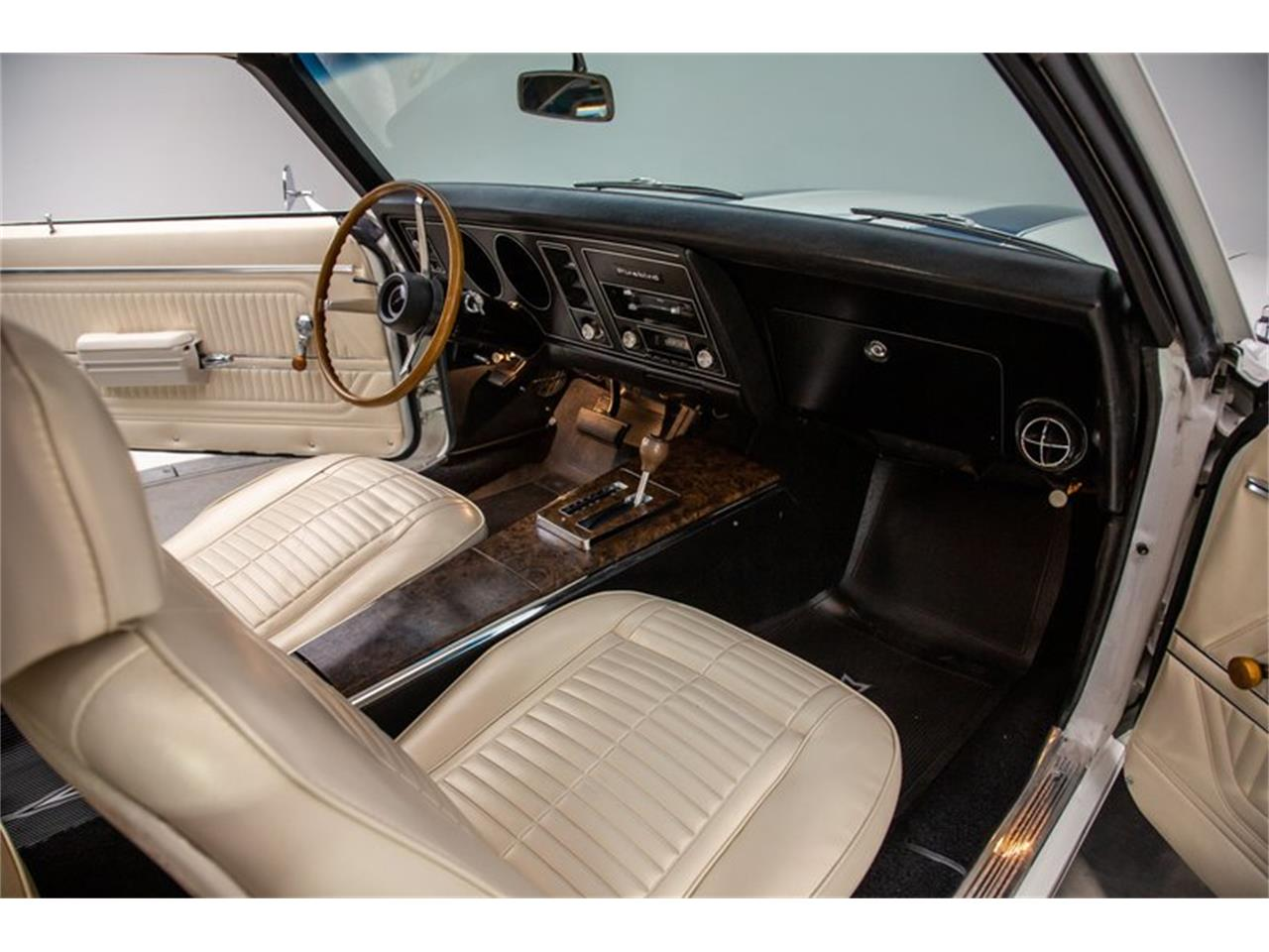 Large Picture of Classic 1969 Firebird Trans Am - $99,950.00 - QZ74