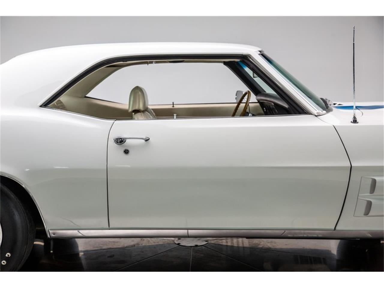 Large Picture of Classic 1969 Firebird Trans Am - $99,950.00 Offered by Duffy's Classic Cars - QZ74