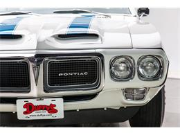 Picture of 1969 Firebird Trans Am Offered by Duffy's Classic Cars - QZ74