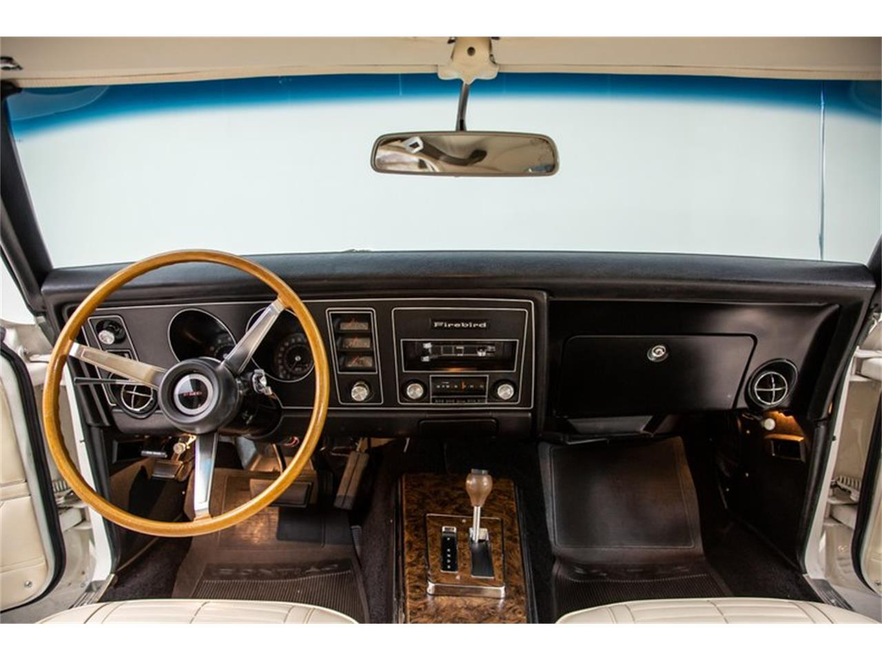 Large Picture of Classic 1969 Firebird Trans Am Offered by Duffy's Classic Cars - QZ74