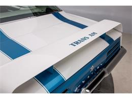 Picture of 1969 Firebird Trans Am located in Cedar Rapids Iowa Offered by Duffy's Classic Cars - QZ74