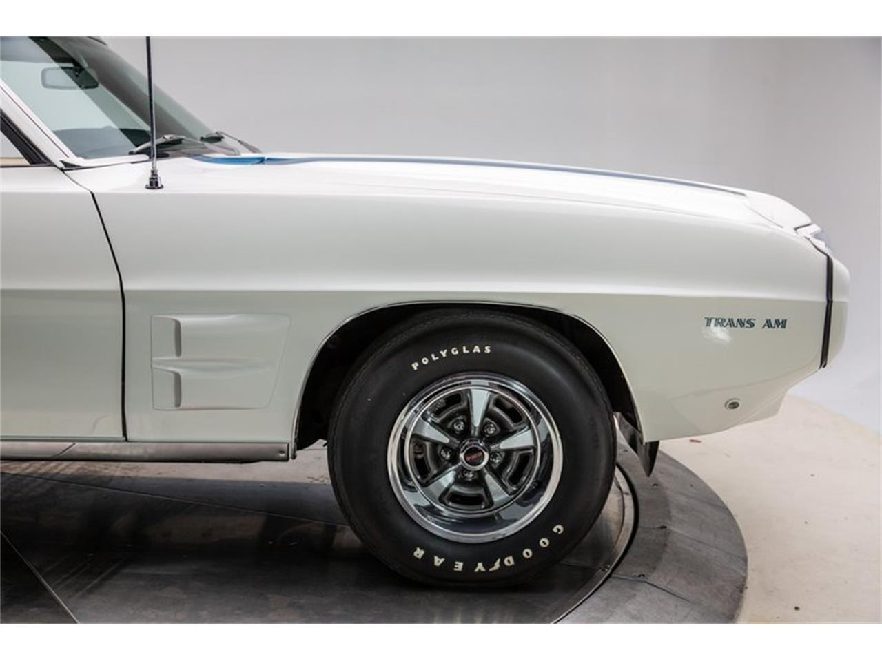 Large Picture of '69 Firebird Trans Am located in Iowa - $99,950.00 - QZ74