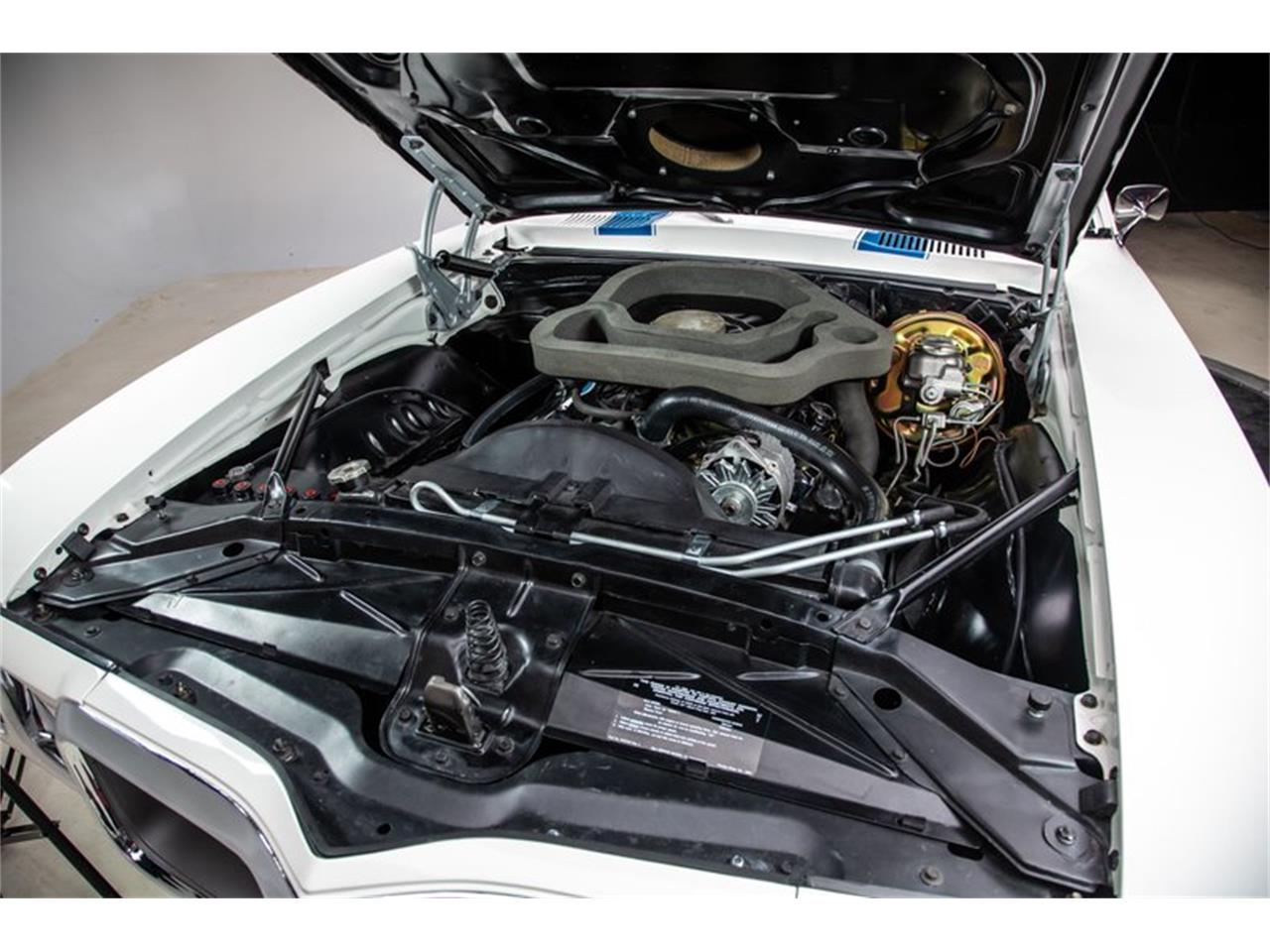 Large Picture of Classic '69 Firebird Trans Am located in Iowa - $99,950.00 - QZ74
