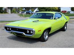 Picture of 1971 Plymouth Road Runner - QZ75