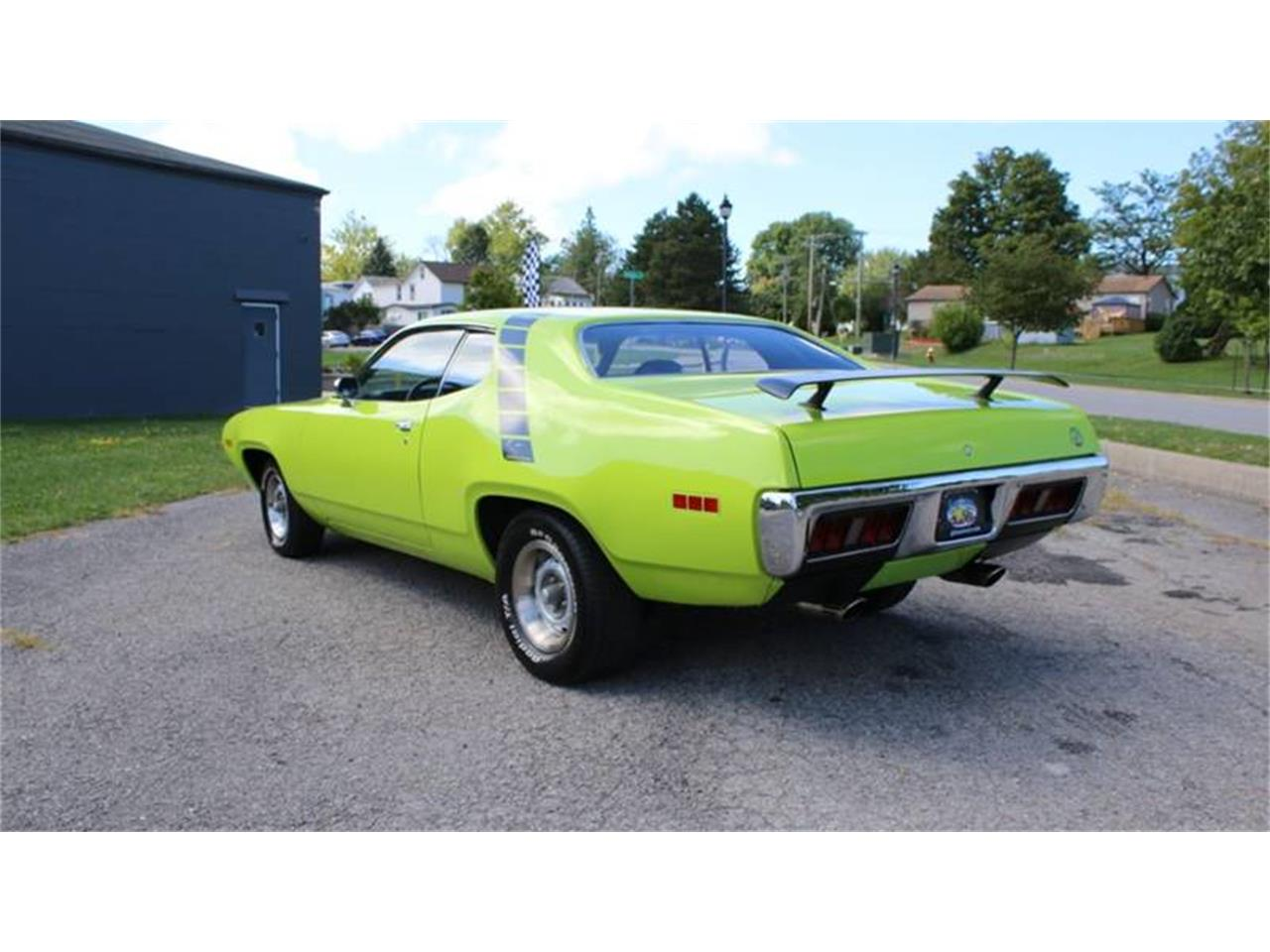 Large Picture of Classic 1971 Road Runner located in Hilton New York - $29,995.00 - QZ75