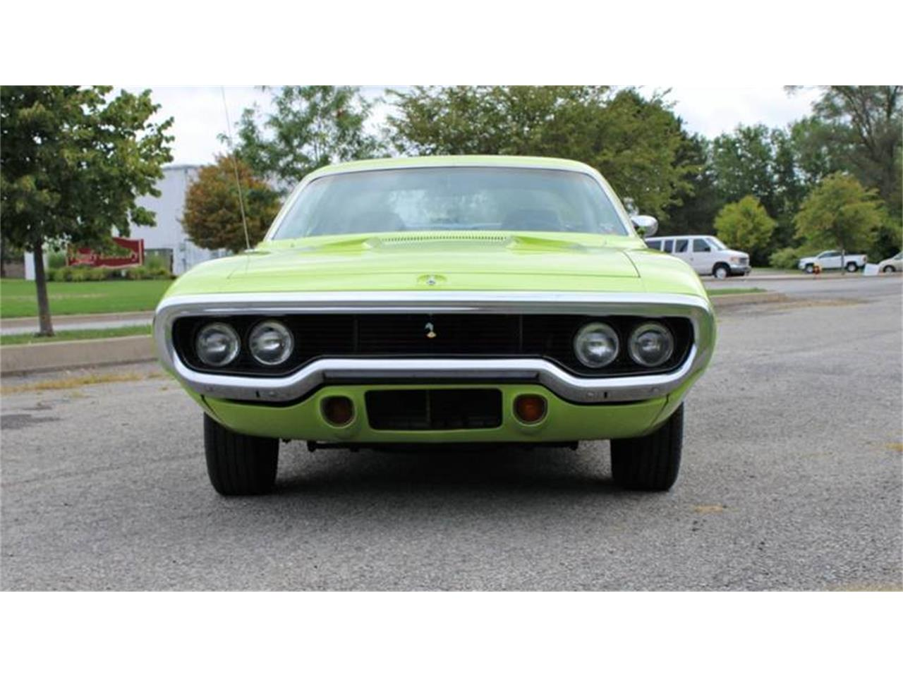 Large Picture of 1971 Road Runner - QZ75