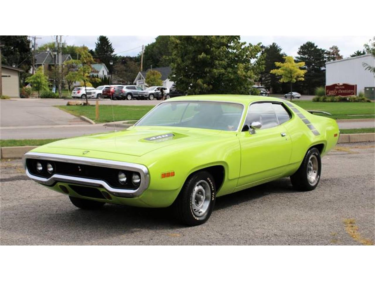 Large Picture of Classic '71 Road Runner - $29,995.00 - QZ75