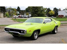 Picture of 1971 Plymouth Road Runner located in New York - $29,995.00 - QZ75