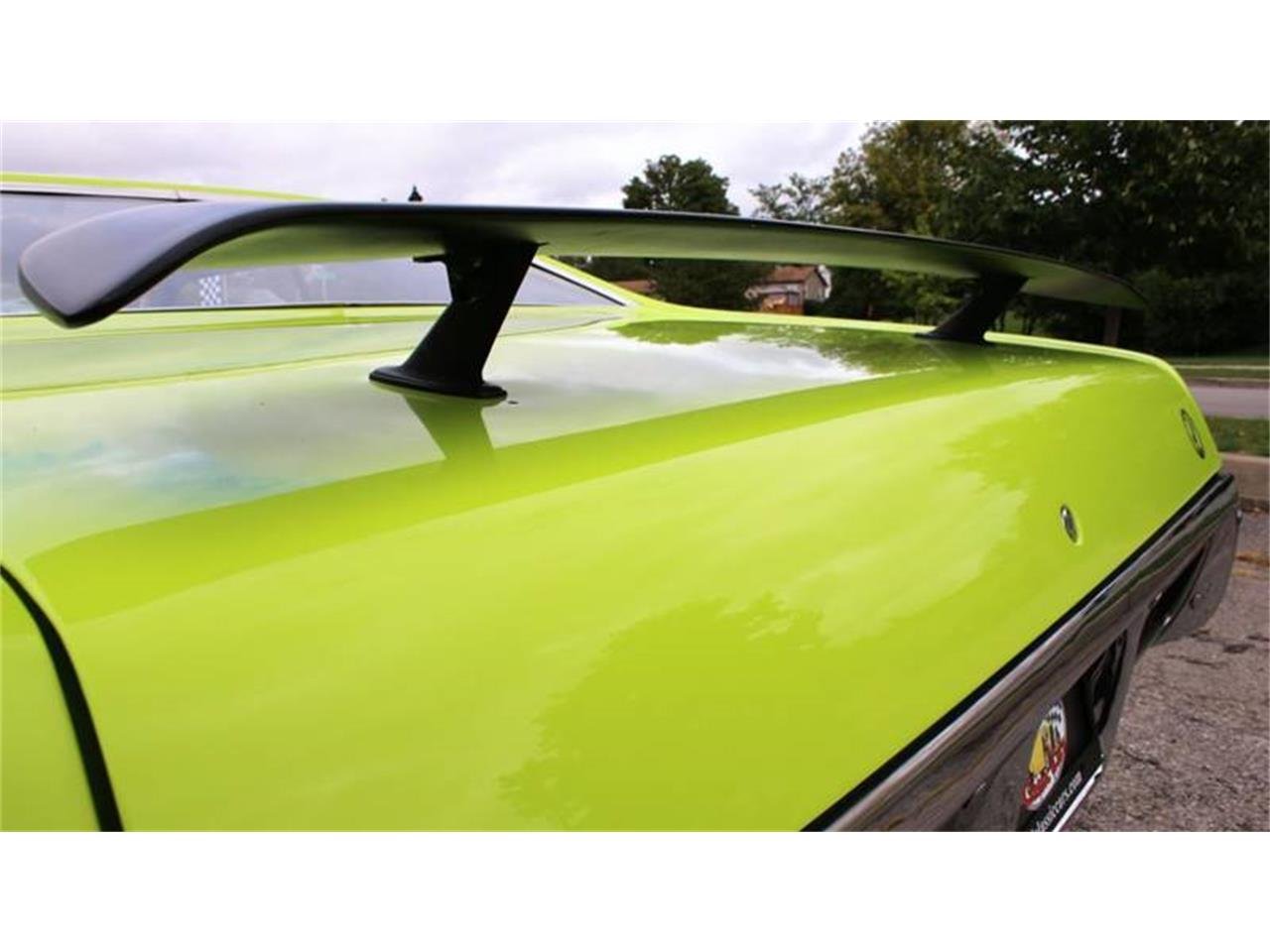 Large Picture of 1971 Plymouth Road Runner - $29,995.00 - QZ75
