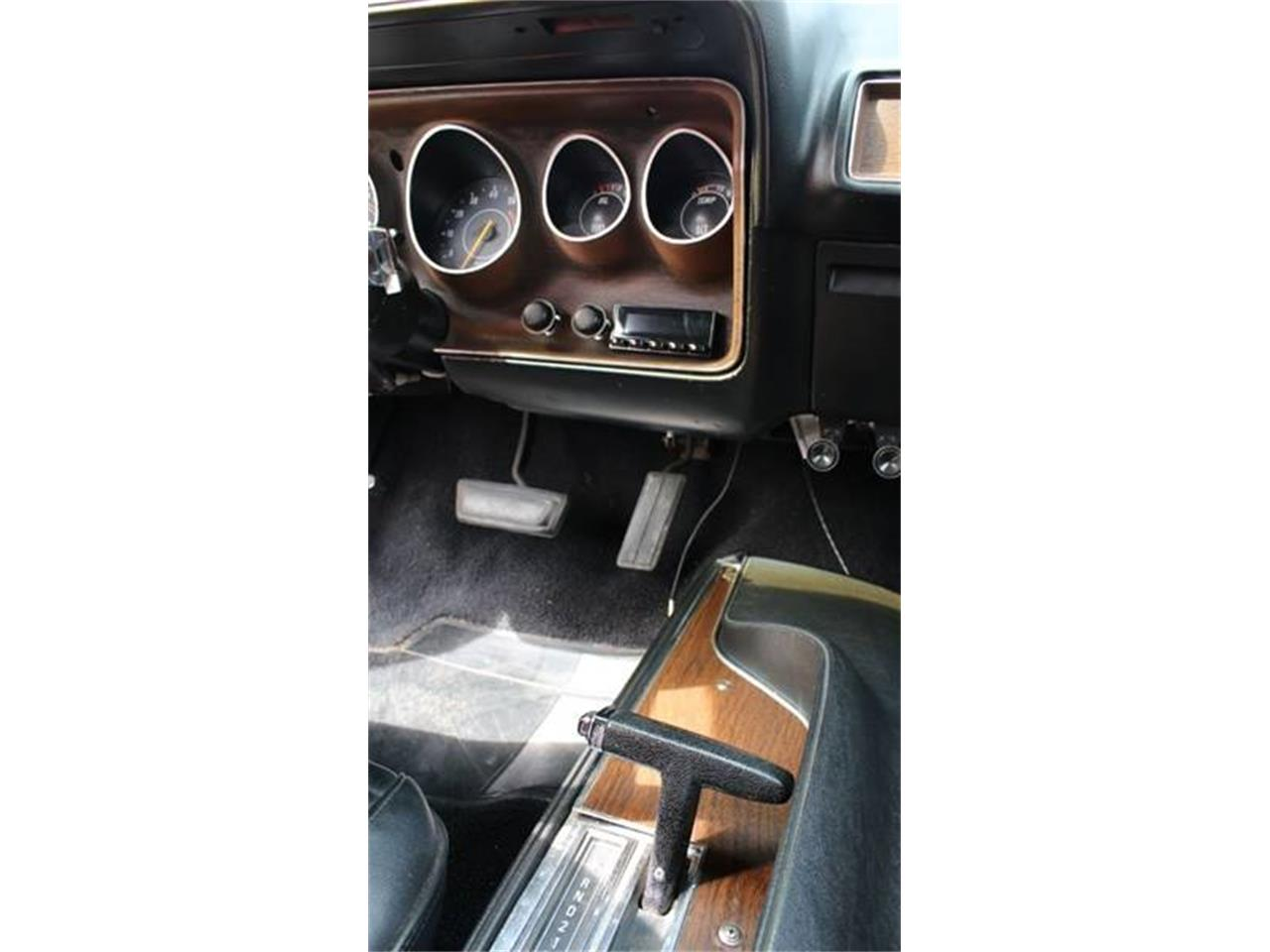 Large Picture of Classic 1971 Plymouth Road Runner located in New York - $29,995.00 - QZ75