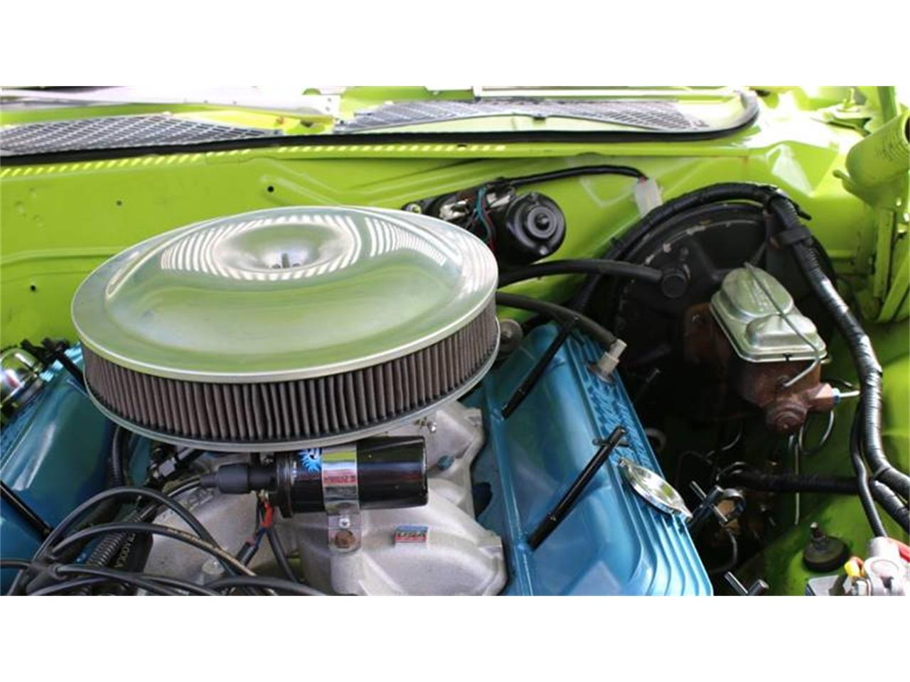 Large Picture of '71 Road Runner - $29,995.00 - QZ75