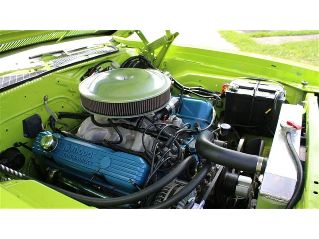 Large Picture of Classic 1971 Road Runner - $29,995.00 - QZ75