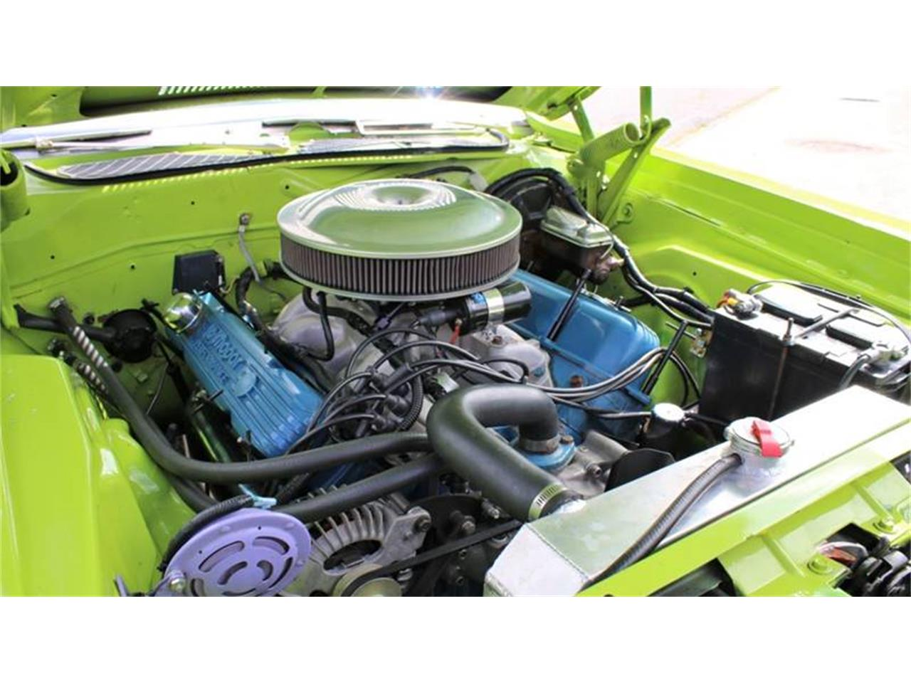 Large Picture of Classic '71 Road Runner Offered by Great Lakes Classic Cars - QZ75