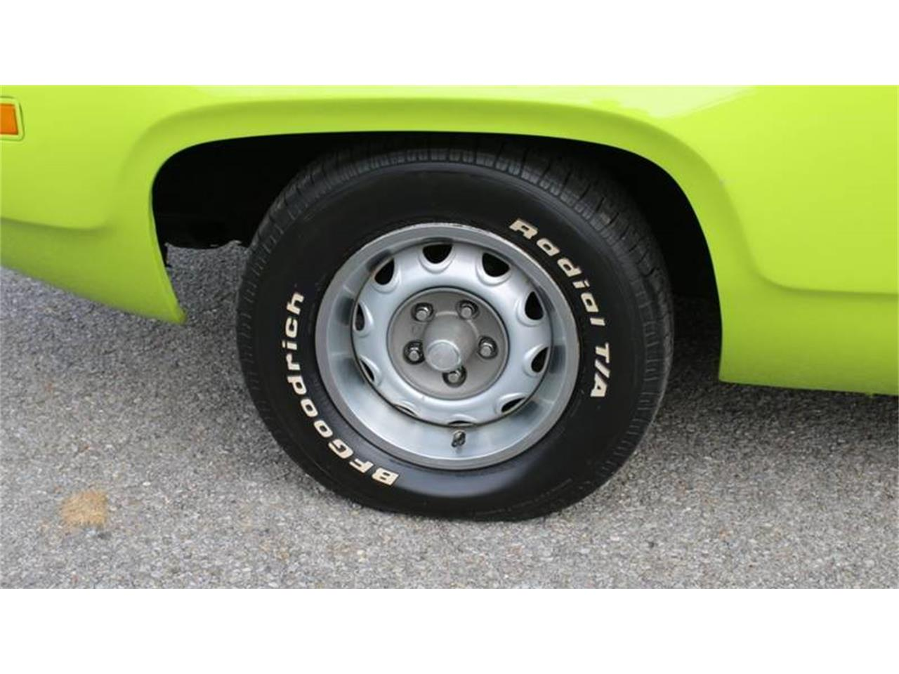 Large Picture of Classic '71 Road Runner located in New York - $29,995.00 - QZ75