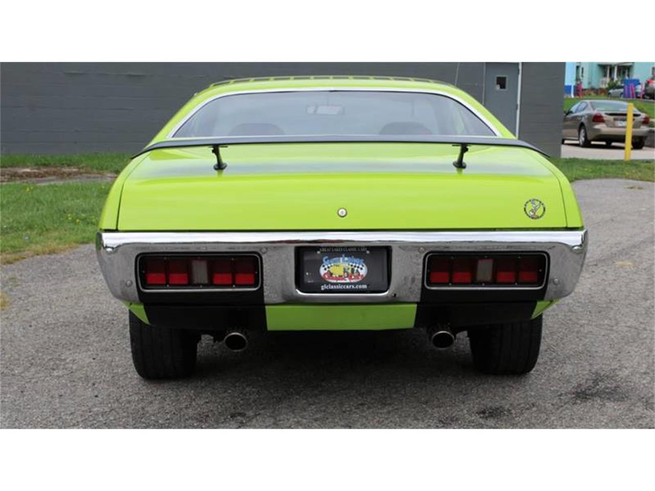 Large Picture of '71 Plymouth Road Runner located in Hilton New York - $29,995.00 - QZ75