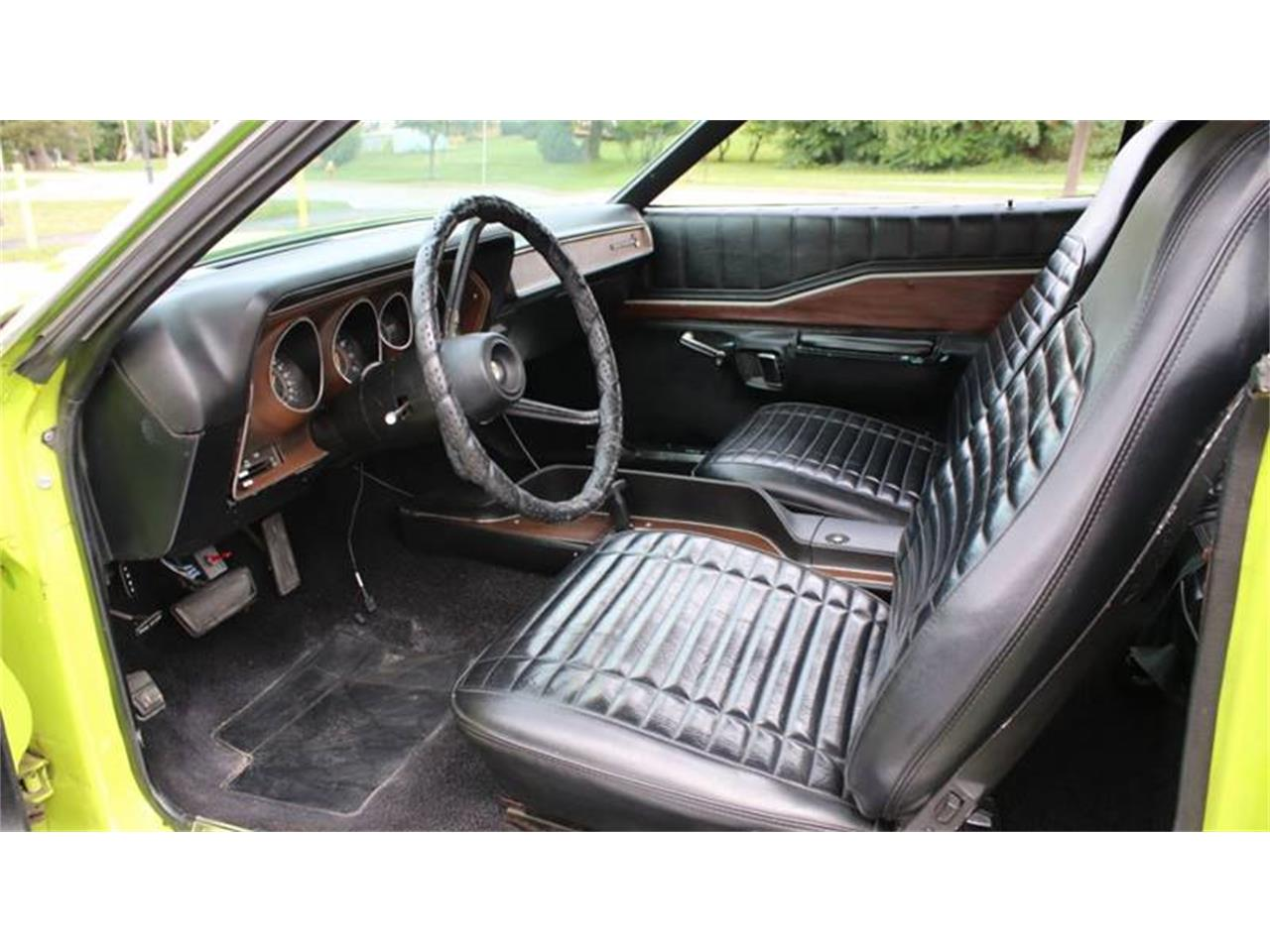 Large Picture of Classic 1971 Road Runner Offered by Great Lakes Classic Cars - QZ75