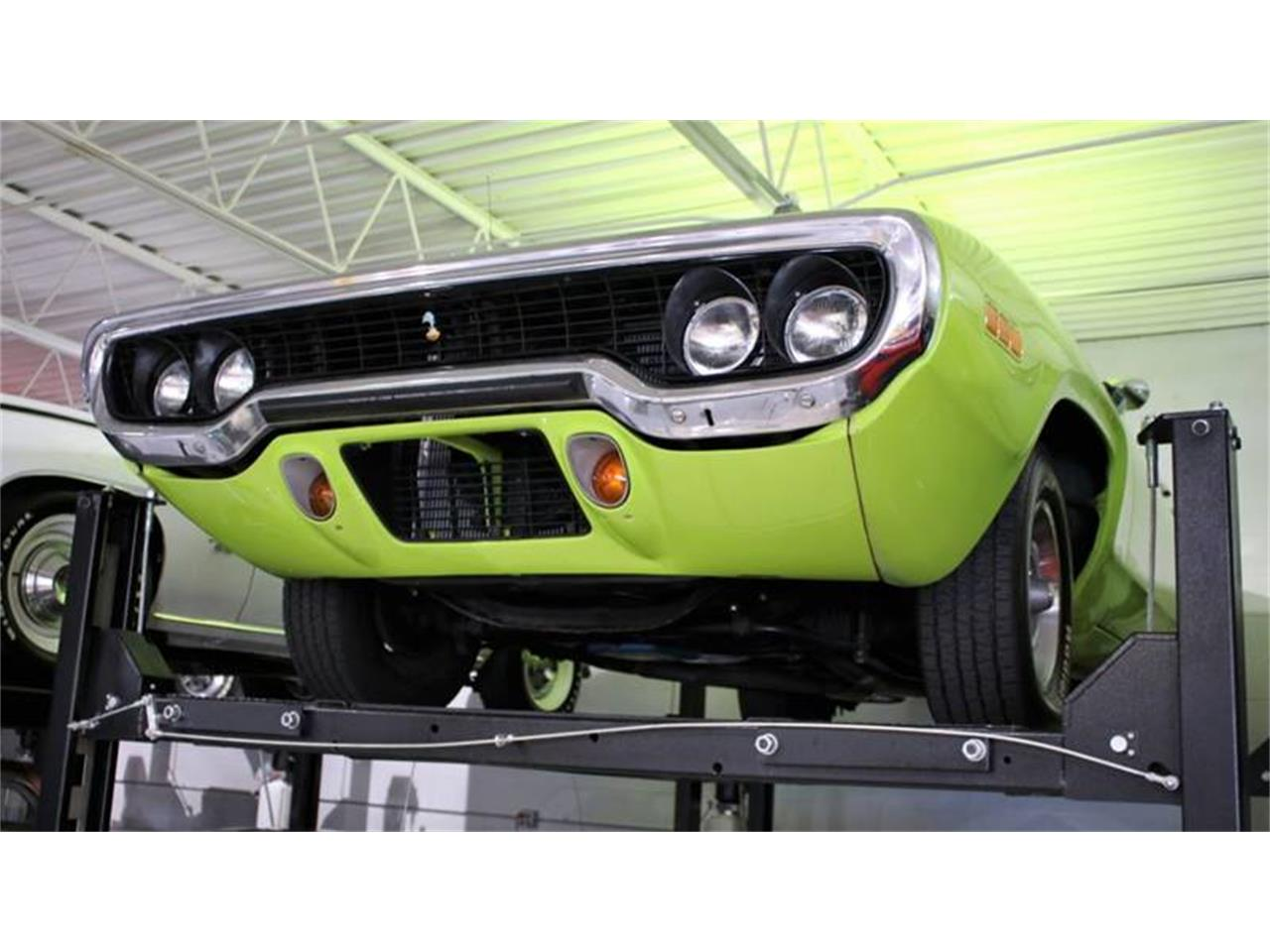Large Picture of Classic '71 Plymouth Road Runner - $29,995.00 - QZ75