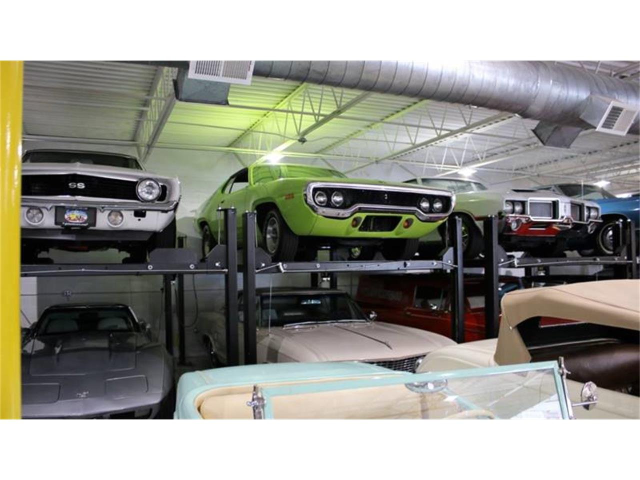 Large Picture of Classic 1971 Road Runner - $29,995.00 Offered by Great Lakes Classic Cars - QZ75