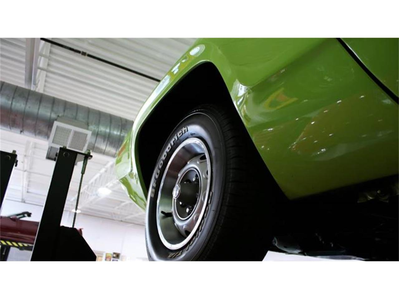 Large Picture of Classic 1971 Plymouth Road Runner - $29,995.00 - QZ75