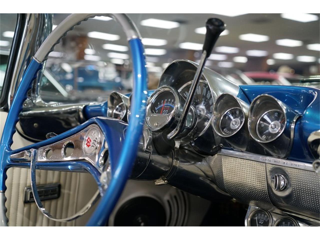 Large Picture of Classic 1960 Impala - QZ76