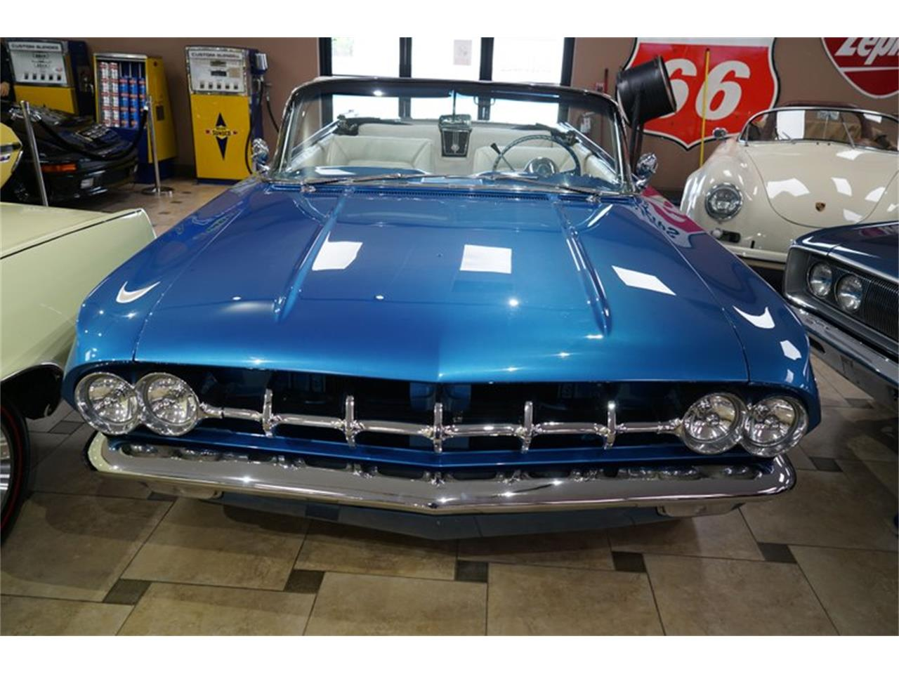 Large Picture of 1960 Impala Offered by Ideal Classic Cars - QZ76
