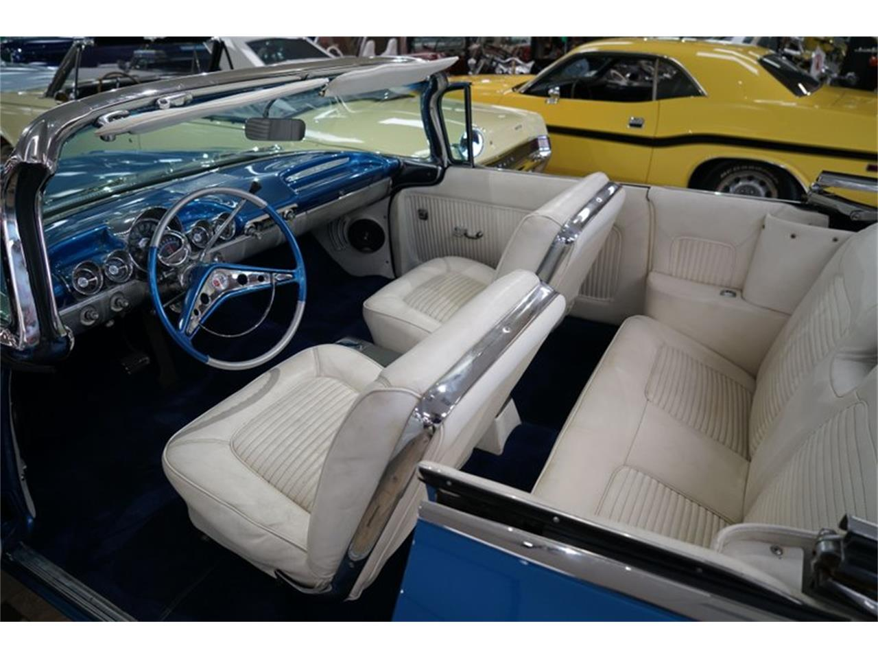 Large Picture of Classic '60 Impala Auction Vehicle Offered by Ideal Classic Cars - QZ76