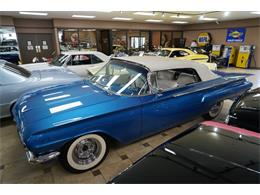 Picture of 1960 Impala located in Venice Florida Auction Vehicle - QZ76